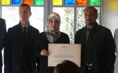 Échange avec Ajman University, suite et fin.